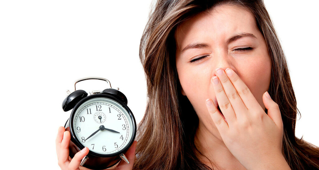 11 страшных последствий недостатка сна