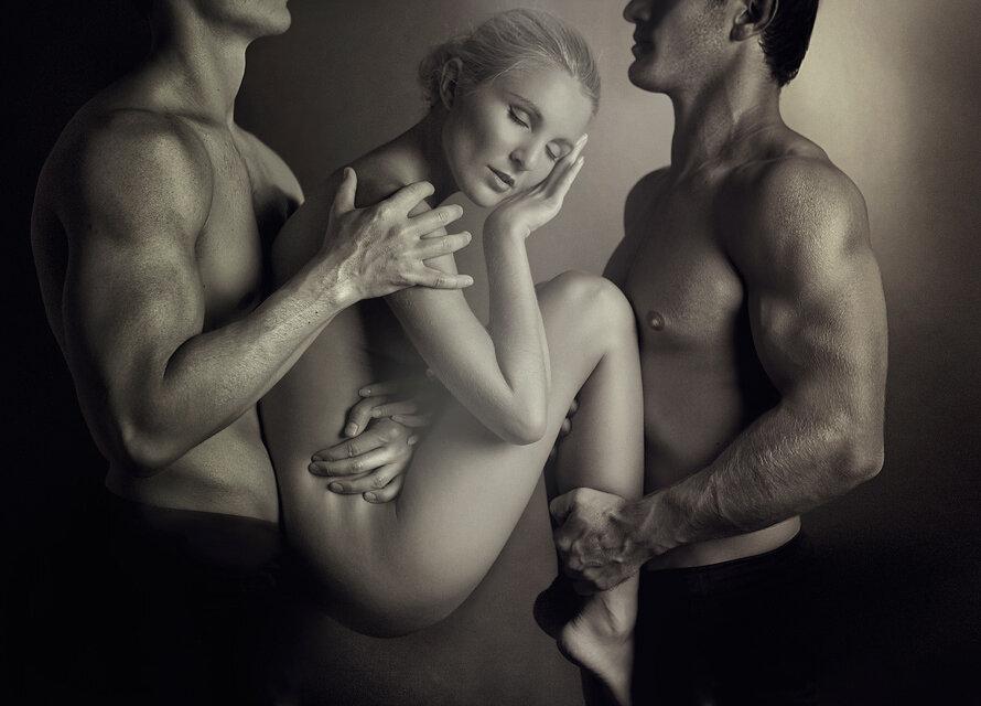 Дня любимый, картинки сильный мужчина и хрупкая женщина