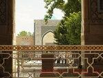 Мавзолей Аль-Бухари