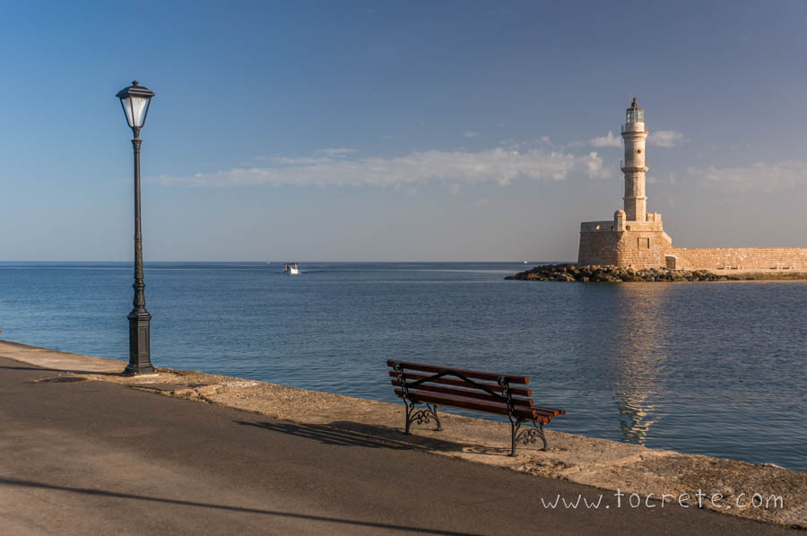Утренняя Ханья | Morning Chania