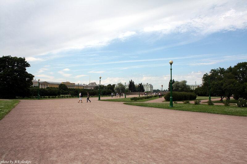 Питер-2012