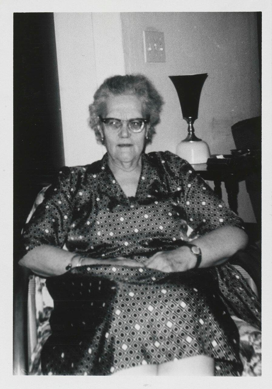 1975. Княгиня Вера Константиновна (1906-2001)