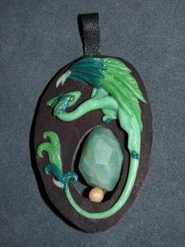 Нефритовый змей.