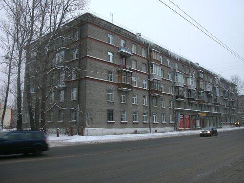 ул. Бабушкина 22