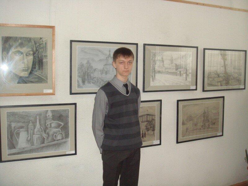 Смолокуров Иван