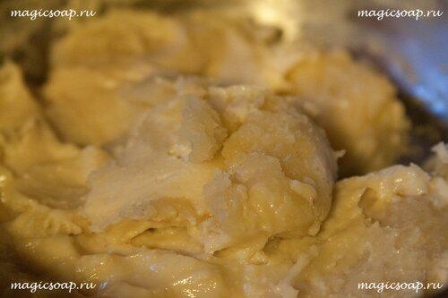 глицериновое мыло с нуля мастер-класс