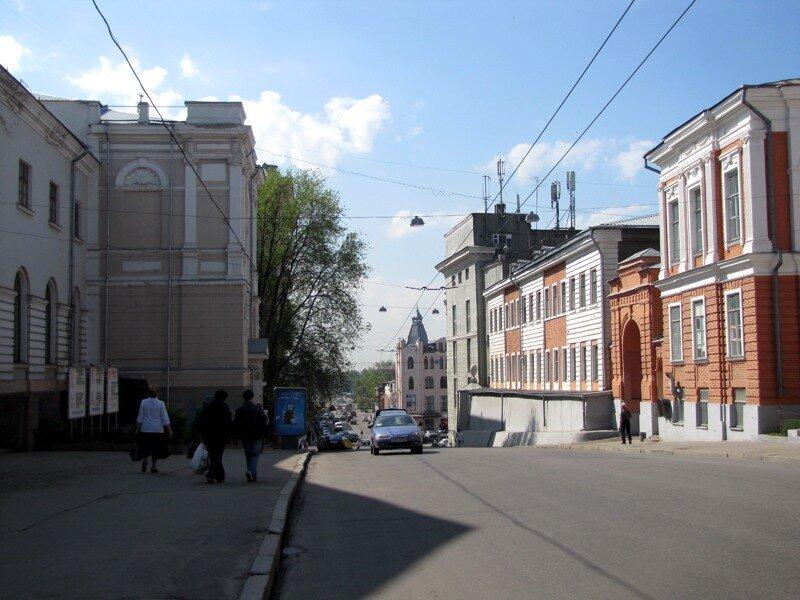 Историческое место удивляет харьковчан