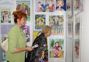 Картины юных сахалинских художников будут экспонироваться в Токио