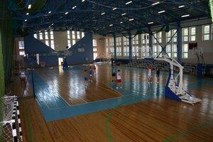 Новый современный спорткомплекс открыт во Владивостоке