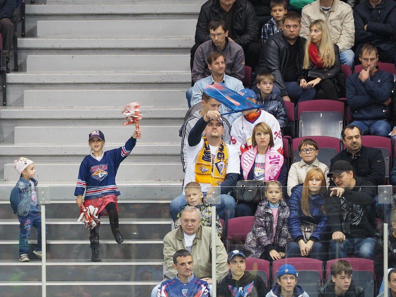 48Металлург - Металлург Новокузнецк 20.09.2015