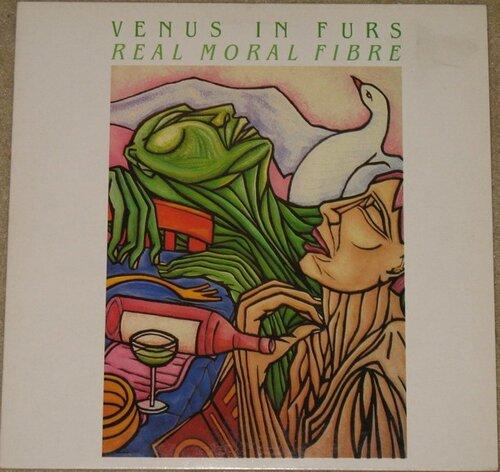 Venus in Furs - Real Moral Fibre