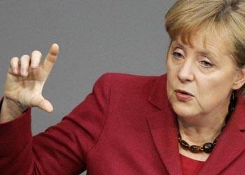 Меркель заявила о возможных санкциях против России
