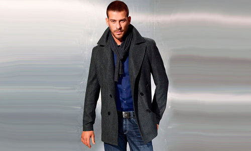 Одежда для мужчин: мужские пальто