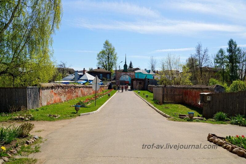 Можайский Кремль, Можайск