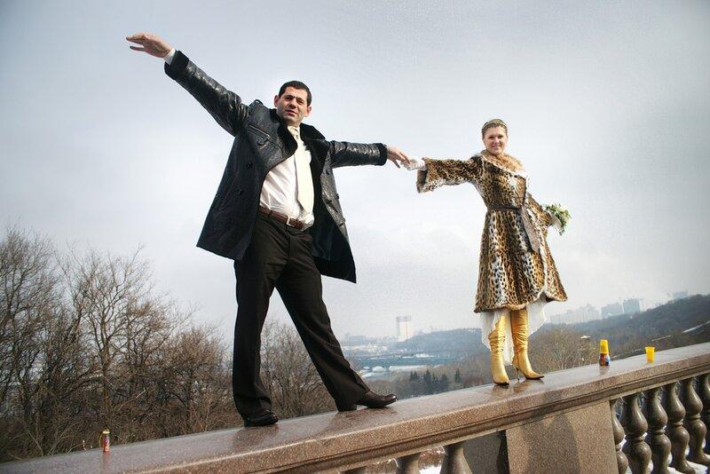 рекомендации свадебных фотографов