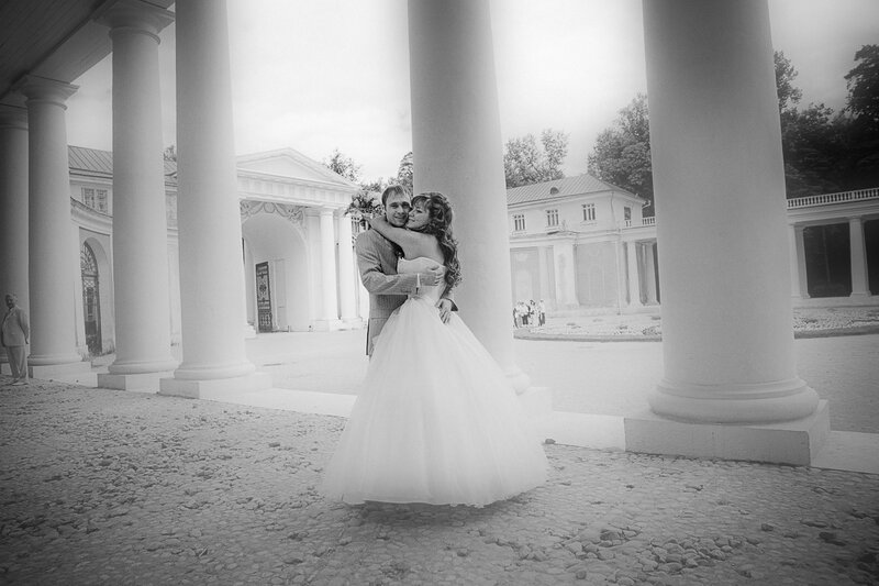 ффотограф свадебный