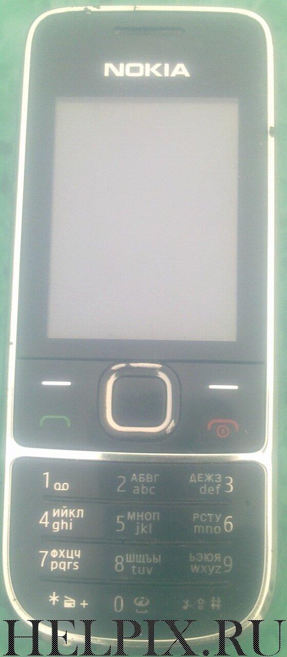 Nokia 2700 для helpix.ru