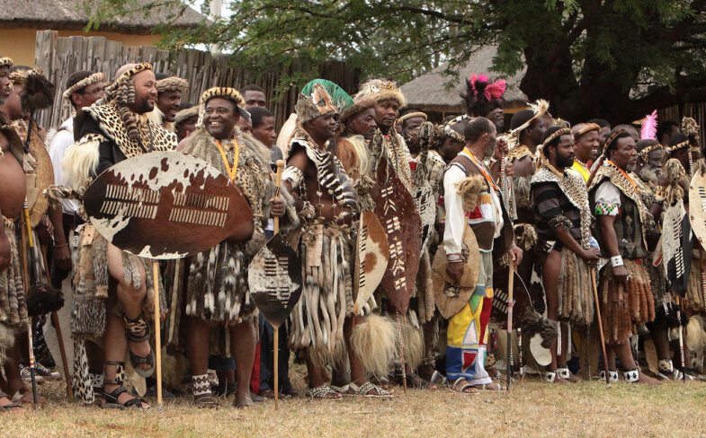the zulu tribe essay Free essay: the zulus tribe is an independent clan and the largest ethnic group in south africa the zulu clan reputation is well known for their proud.