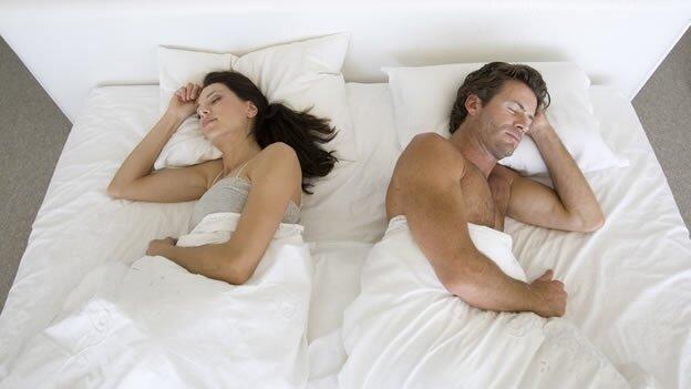 фото муж и жена в постели фото