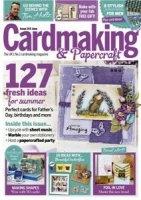 Журнал Cardmaking & Papercraft №144 2015