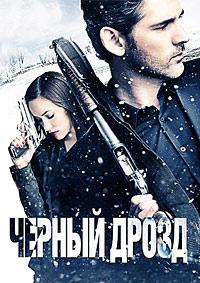 Черный дрозд / Deadfall (2012/BDRip/HDRip)