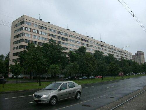 Бухарестская ул. 78к1