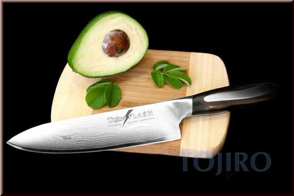Ножи фирмы Tojiro