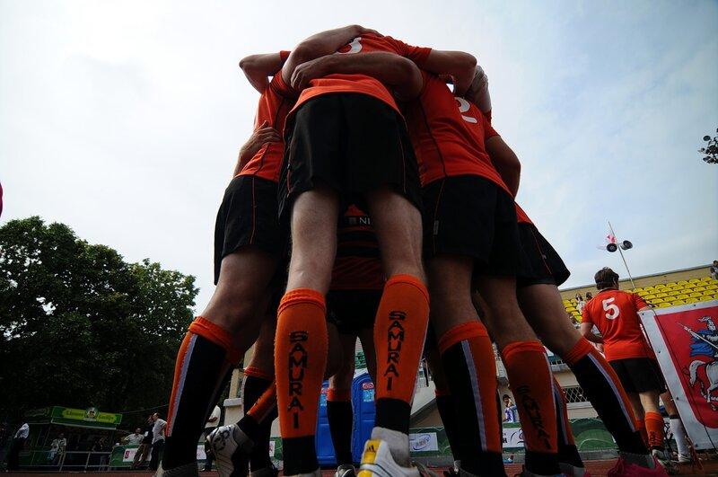 Чемпионат Европы по регби-7