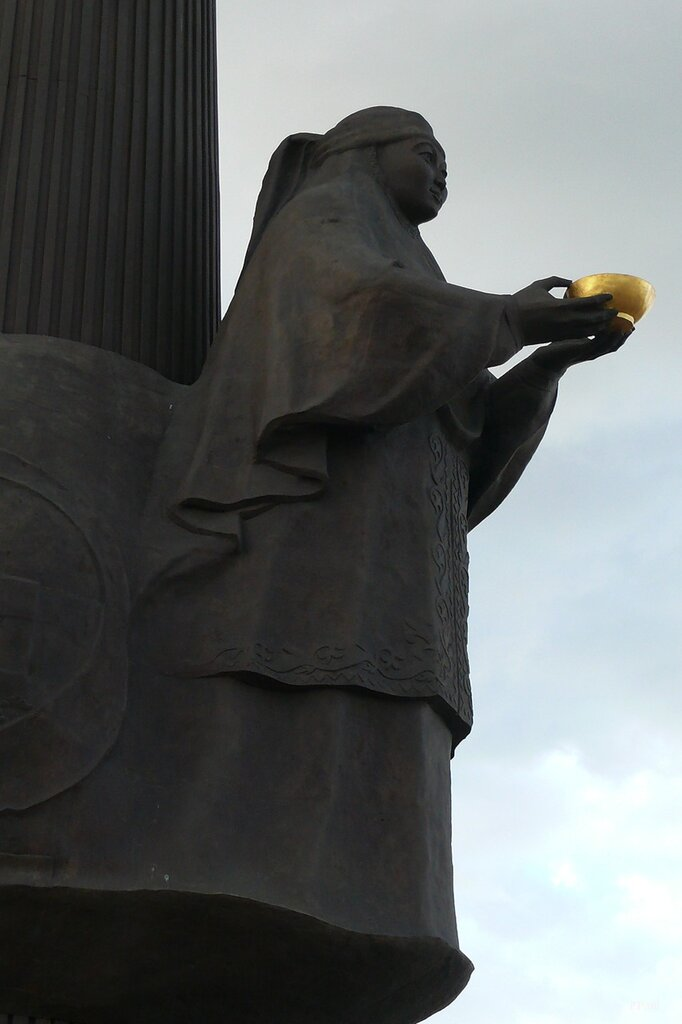 "Астана ""Отан Коргалаушылар"" (Защитники Отечества)"