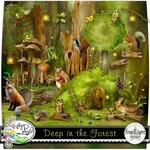 «Deep In The Forest» 0_69036_c6c98f41_S
