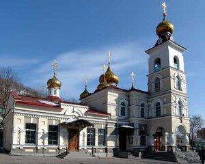 В ближайшее время в Приморском крае могут появиться две новые епархии