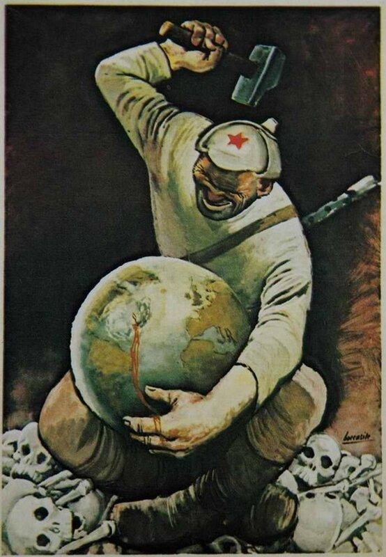 военные плакаты, как русские немцев били, потери немцев на Восточном фронте, красноармеец ВОВ, Красная Армия, смерть немецким оккупантам