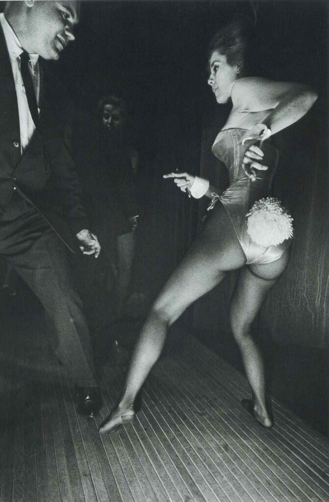 Playboy Club, Chicago, 1962.jpg