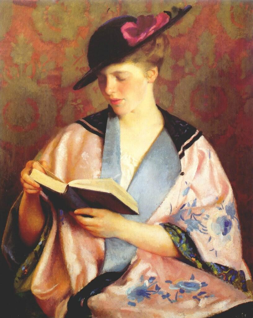 William McGregor Paxton (1869 � 1941)