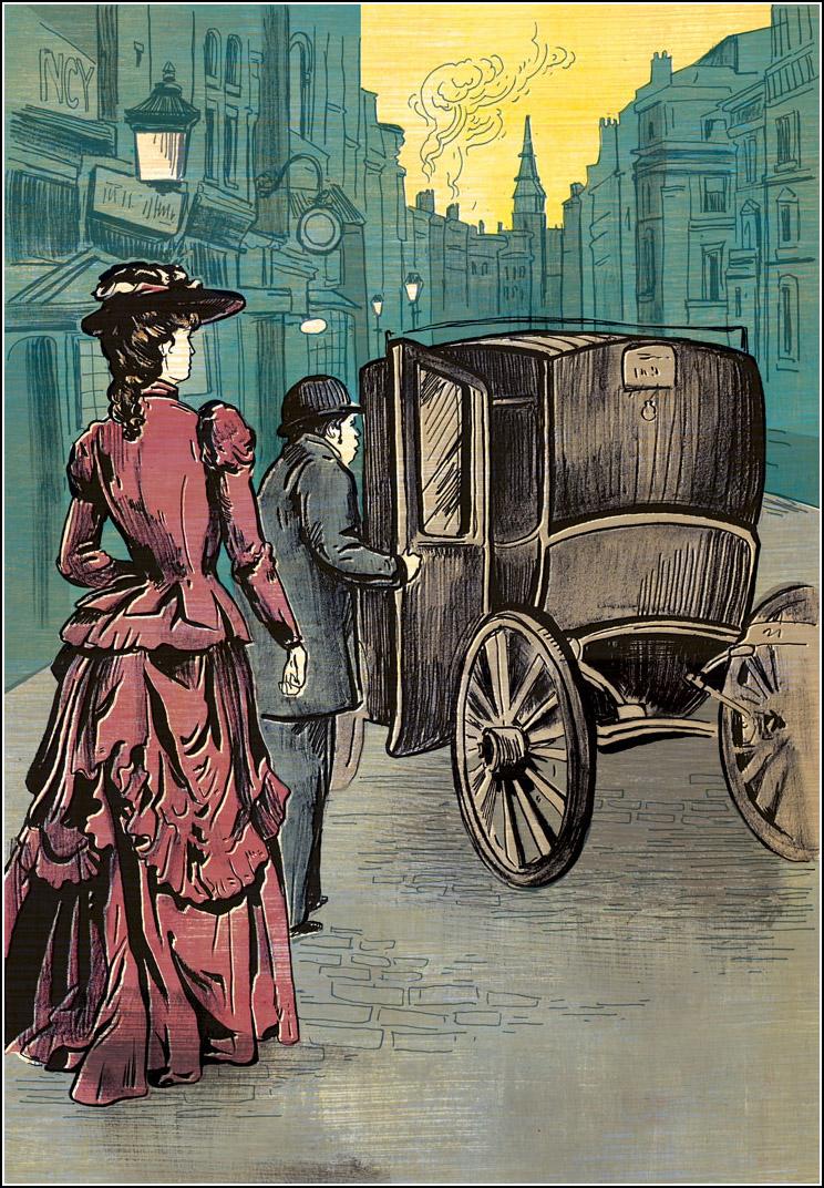 Jacqui Oakley, The Complete Sherlock Holmes