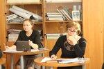 Круглый стол для региональных координаторов