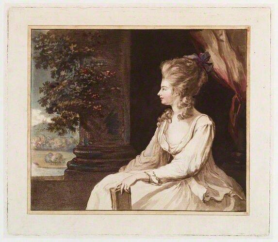Джорджиана, герцогиня Девонширская