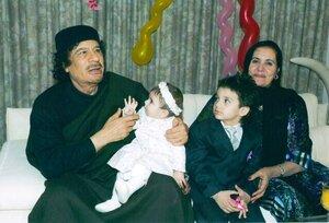 """""""Одни люди ликовали, другие плакали"""": врач, работавший в воюющей Ливии, — о смерти Каддафи"""