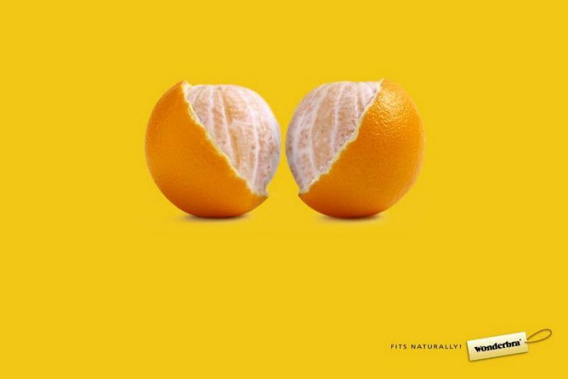 Креативной рекламы пост