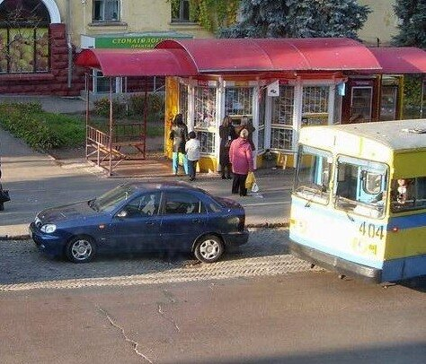 В Україні знову підвищать штрафи за порушення правил дорожнього руху
