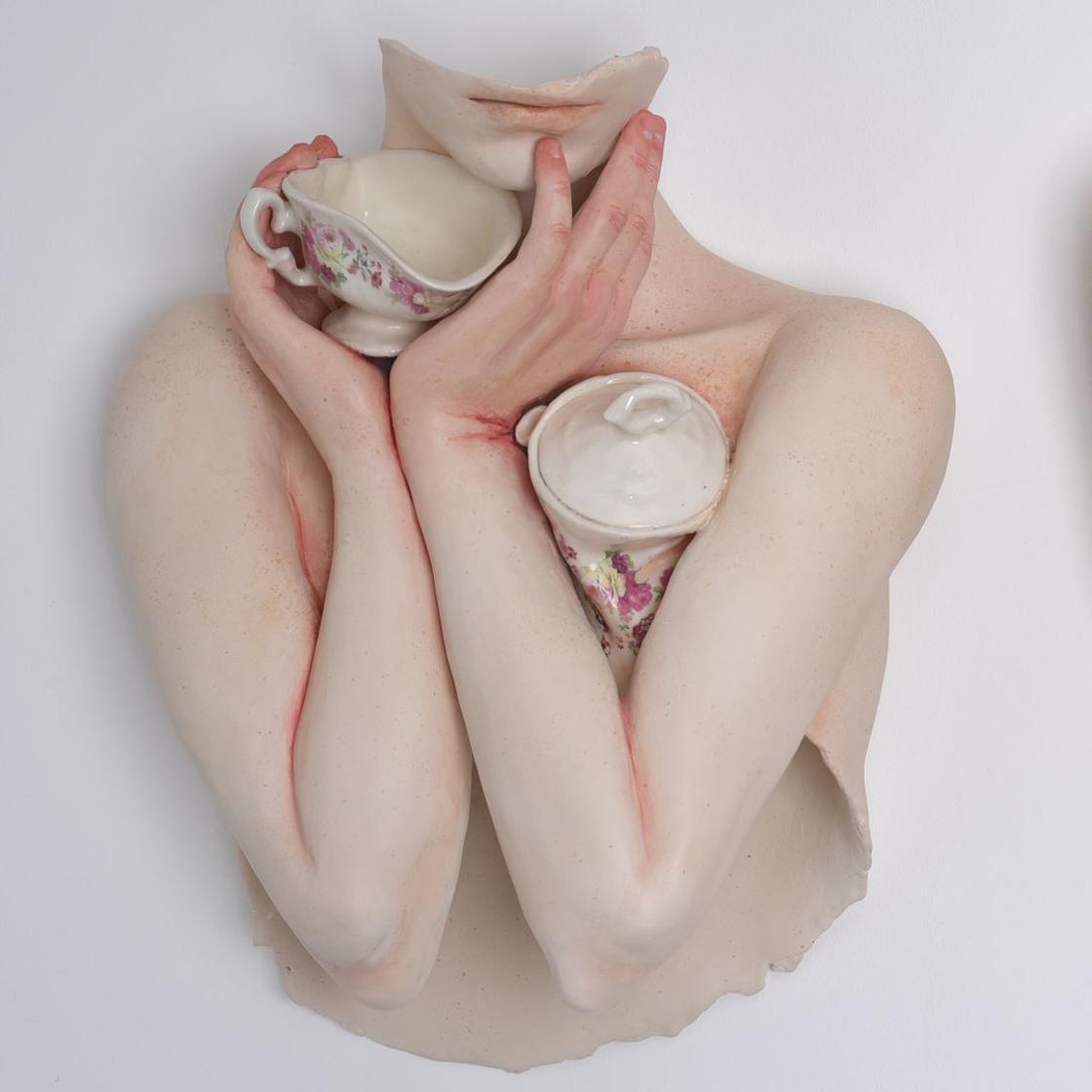 Tattooed Babies – Les sculptures de Ronit Baranga