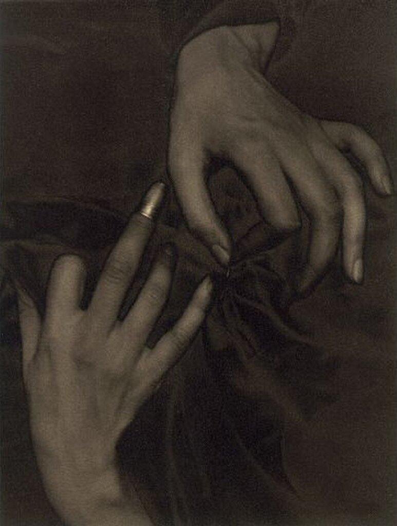 Фото Альфреда Стиглица (Alfred Stieglitz), 1919