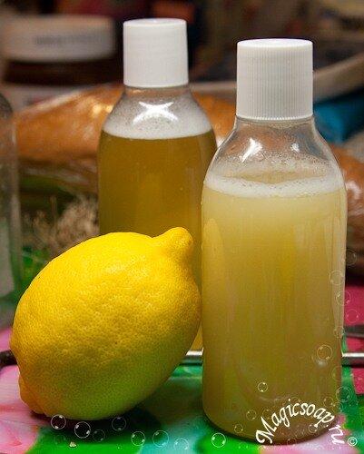 шампунь своими руками, рецепт шампуня, рецепт с ментолом, жикое мыло, калийное мыло мастер-класс, шампуневое мыло