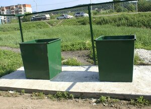 Во Владивостоке стартует экологический проект по раздельному сбору отходов из стекла, стеклотары и алюминиевых банок