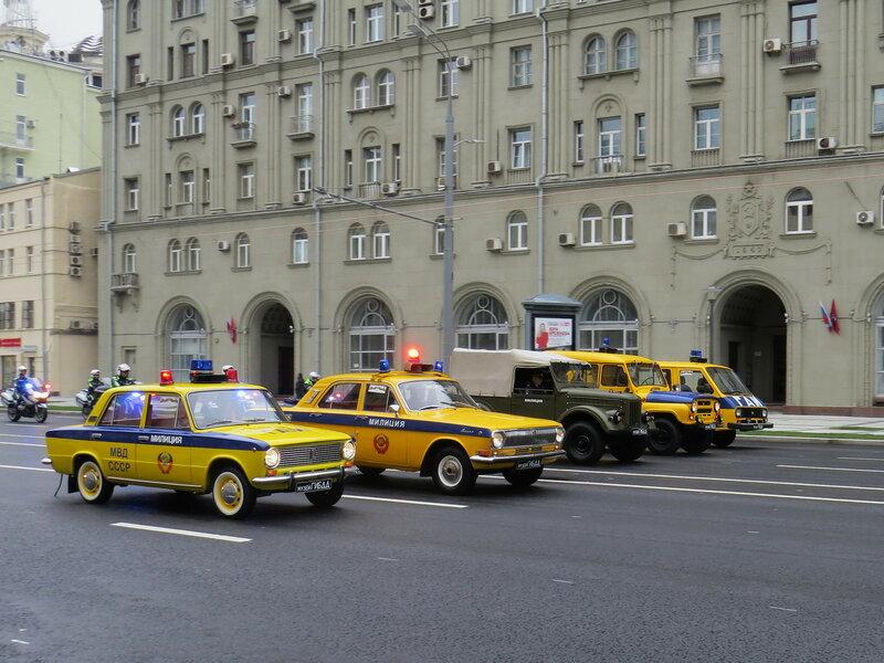 Советская милиция _14