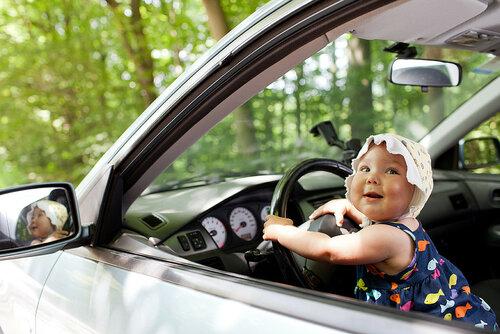 Несовершеннолетние в Молдове получат водительские права