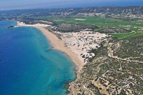 Строительный сектор интенсивно развивается на Кипре