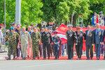 """Акция памяти """"Бессмертный полк"""" прошла в Астрахани"""