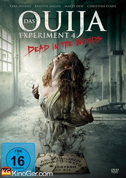 Das Ouija Experiment 4 - Dead in the Woods (2015)