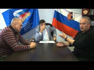 Возвращение пророссийского мэра